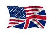 Anniversaire Londres - USA - invitation déco cupcakes jeux